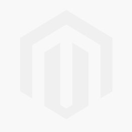 Kal Jacobs White Twill 120s Cotton Double Cuff Shirt - Regular Fit